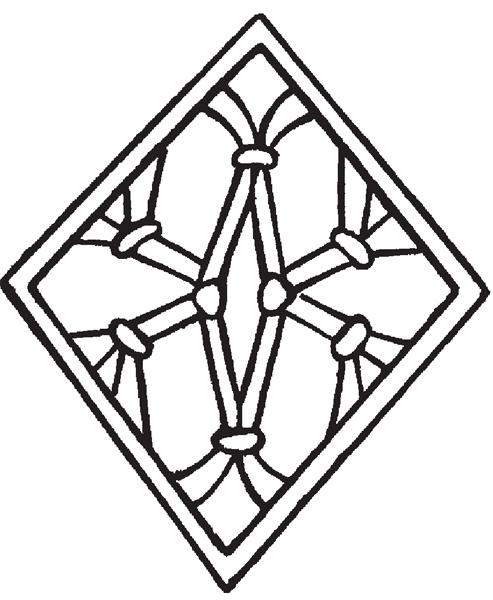 Плетеное ожерелье «под жемчуг»